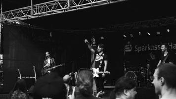 Kompass13 Lister Meilen Fest 2017