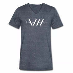 Shirt V-Neck