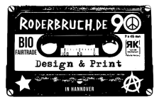 Roderbruch T-Shirts